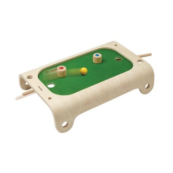 Plantoys Magnet Brettspiel aus Holz