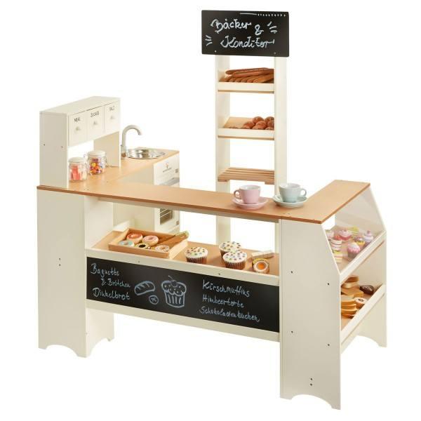 MUSTERKIND® Kaufladen Bäcker & Konditor Grano - Creme