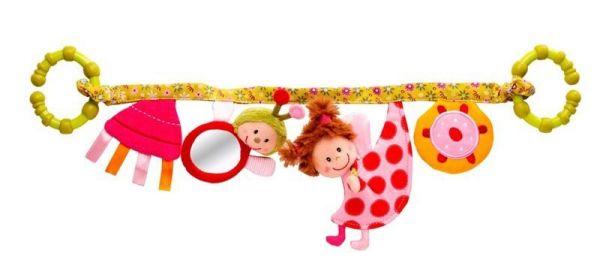 Lilliputiens Liz Elfe Kinderwagenkette