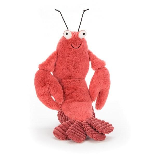 Jellycat Kuscheltier Larry Lobster 27cm