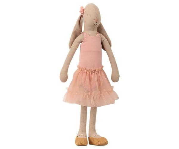 Maileg Ballerina Bunny Rose 42 cm