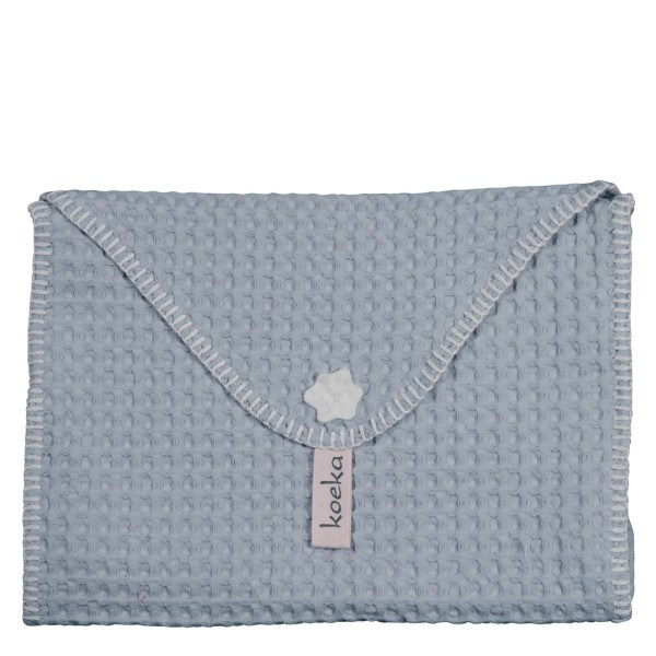 Koeka Windeltasche Extra Antwerp soft blue