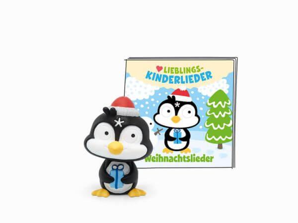 Tonies Lieblings-Kinderlieder: Weihnachtslieder_TON10000832