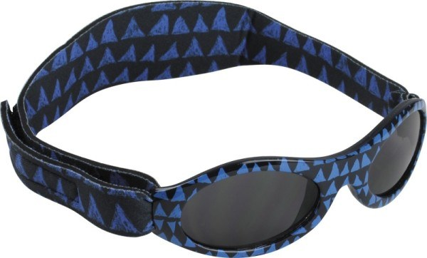 Dooky Baby Banz Sonnenbrille Blue Tribal
