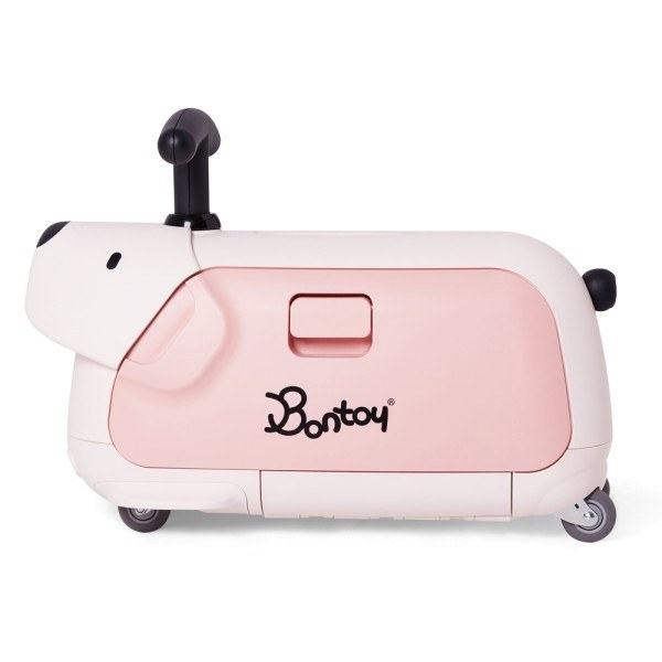 "Bontoy Traveller Koffer ""Jolie"""