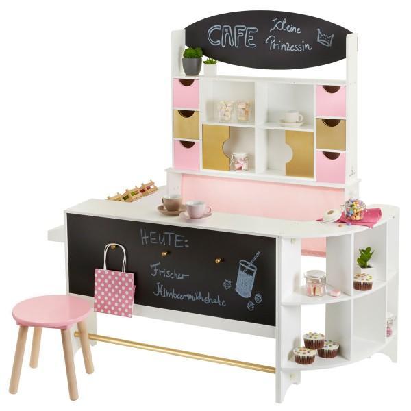MUSTERKIND® Kaufladen & Café Arabica - Rose/Gold