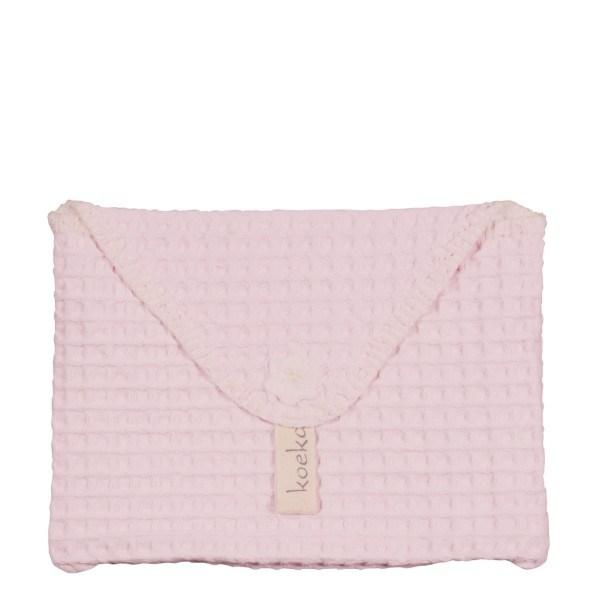 Koeka Windeltasche Etra Antwerp Old Baby Pink