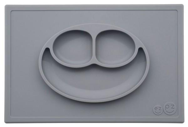 Ezpz Happy Mat Silikon-Teller Rosa