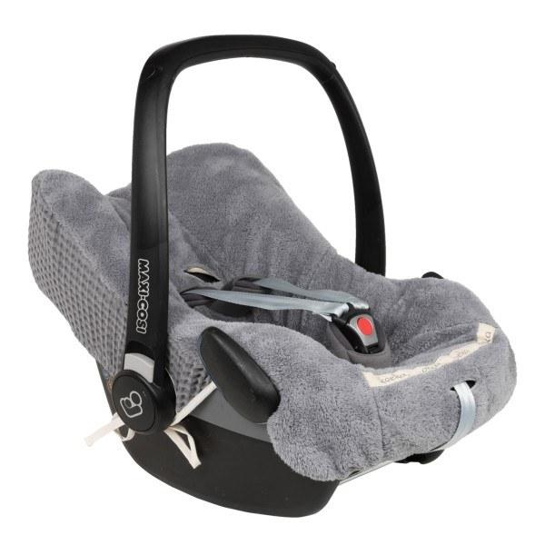 Koeka Bezug für Maxi-Cosi Oslo Steel Grey