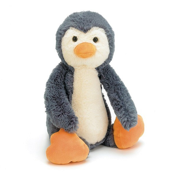 Jellycat Bashful Kuscheltier Pinguin 31 cm