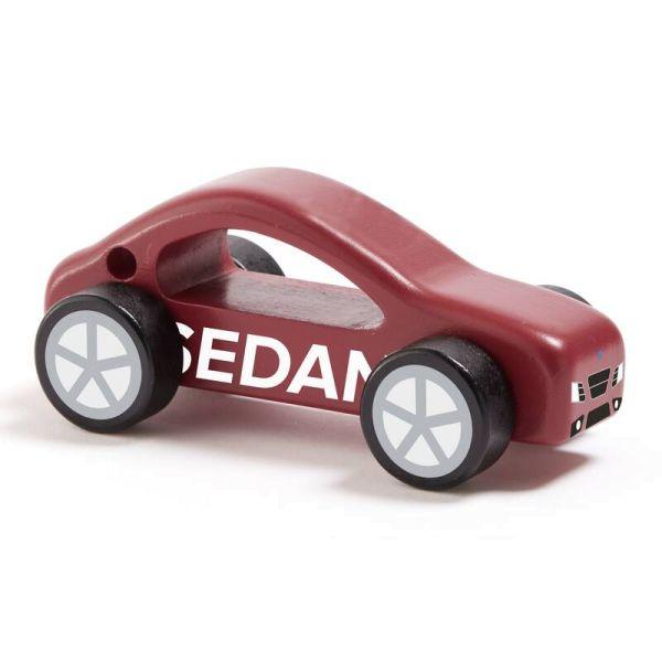 Kids Concept Auto PKW Aiden Rot