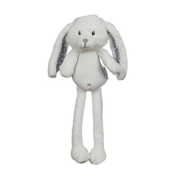 Little Dutch Kuschel Hase 40cm Adventure Blue
