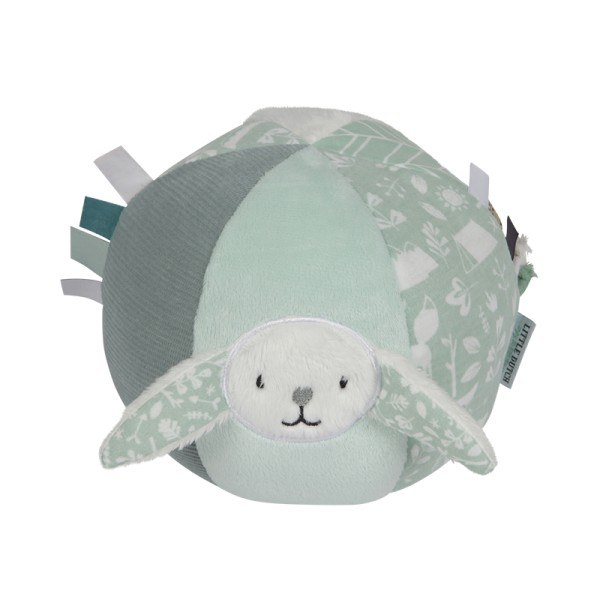 Little Dutch Ball Hase Adventure Mint