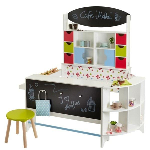 MUSTERKIND® Kaufladen & Café Arabica - Mehrfarbig