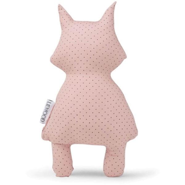 Liewood Kuscheltier Katze Rosa