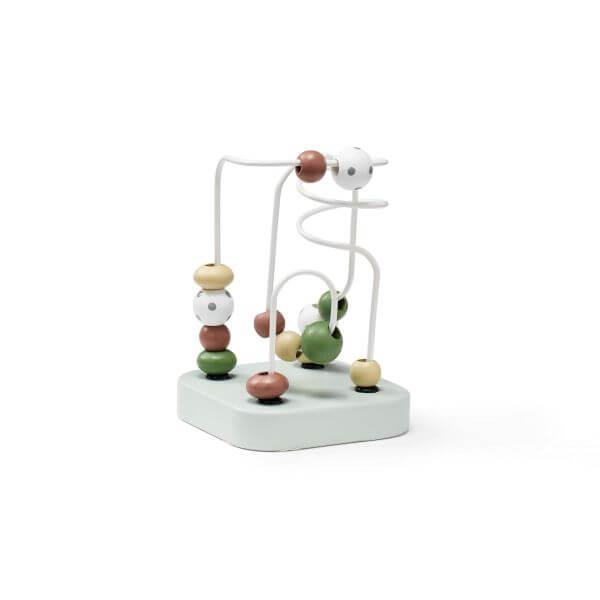 Kids Concept Minilabyrinth Edvin grün