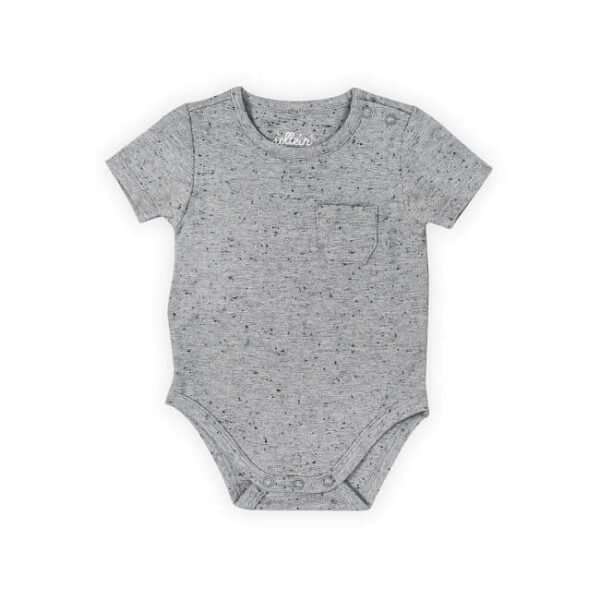 Jollein Body Speckled grey
