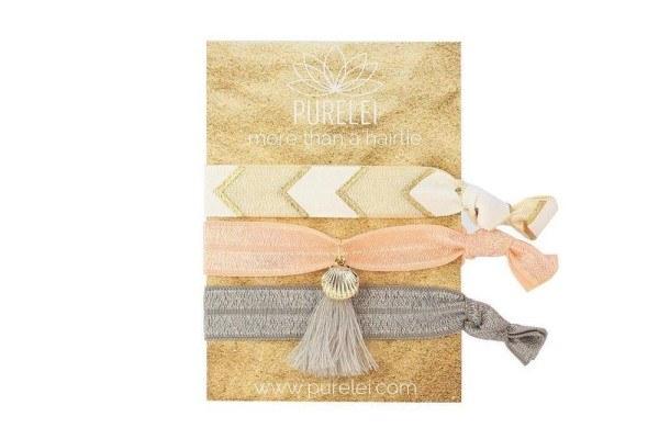 """PURELEI Armband/Haarband Set """"Sea Shell"""" Produktbild"""