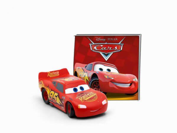 Tonies Hörfigur Disney: Cars