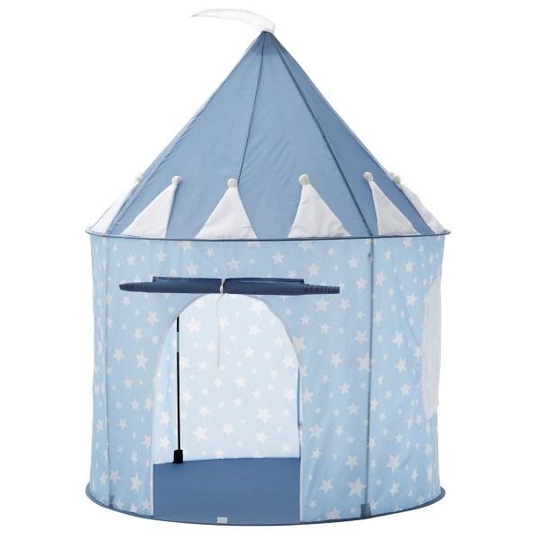 Kids Concept Spielzelt Hellblau