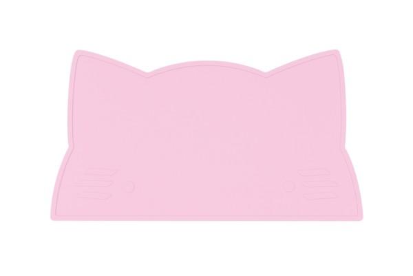 We Might Be Tiny Platzset Katze rosa