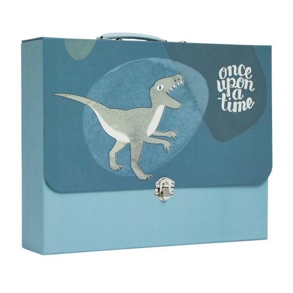 Sebra Aufbewahrung für Zeichnungen Dino