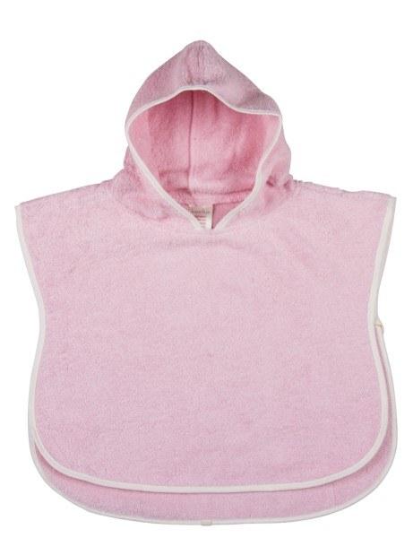 Koeka Badeponcho Venice Baby Pink
