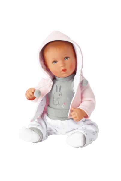 Käthe Kruse Planscherle Puppe Mona 30 cm