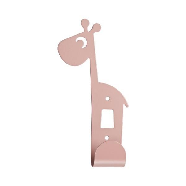 Done by Deer Haken Giraffe in altrosa