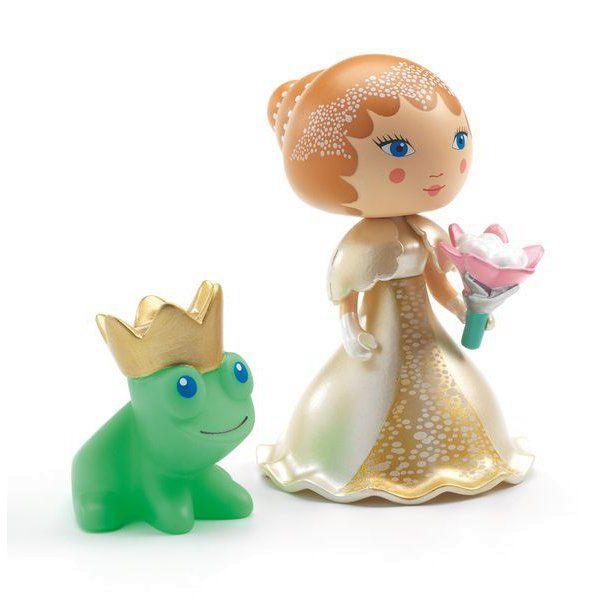 Djeco Arty Toys Spielfigur Prinzessin Blanca