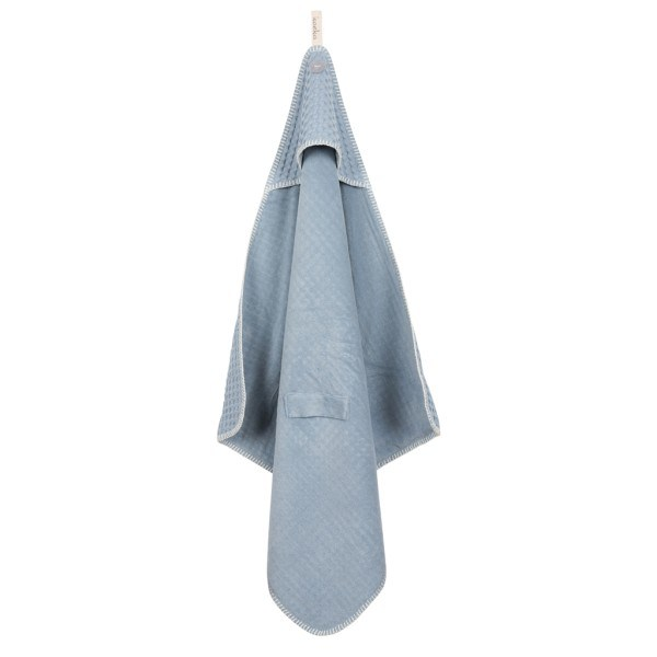 Koeka Wickelcape Antwerp Soft Blue One Size