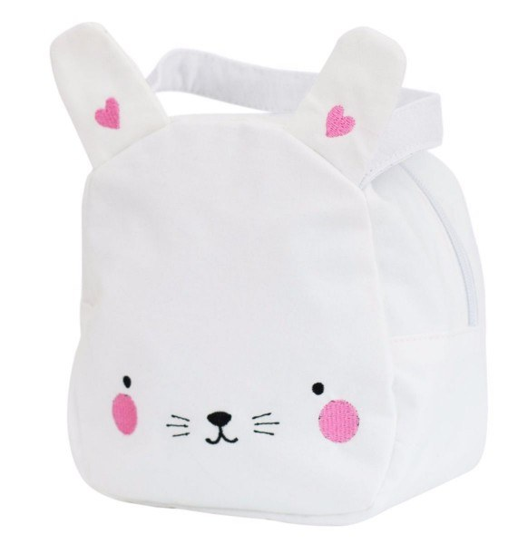 A Little Lovely Company Handtasche Hase