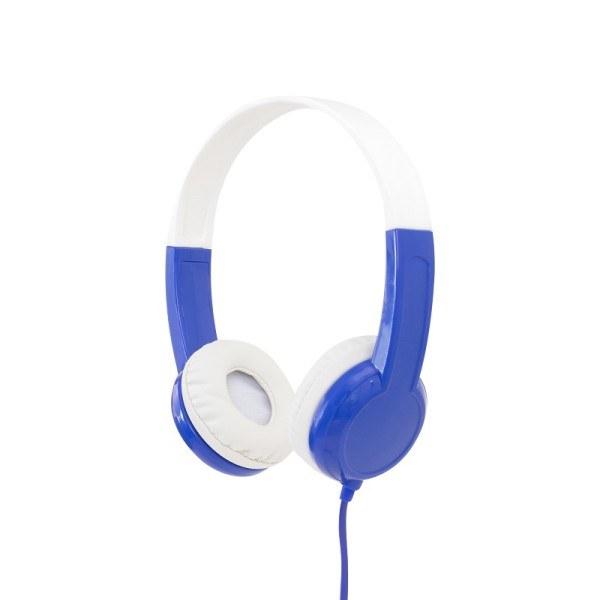 onanoff Buddyphone Kopfhörer Blau