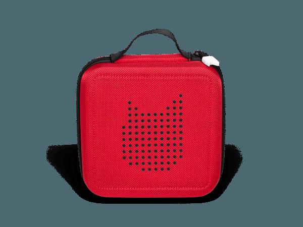 Tonies Tonie-Transporter Rot