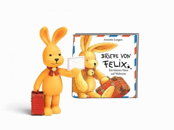 Tonies Hörfigur Briefe von Felix