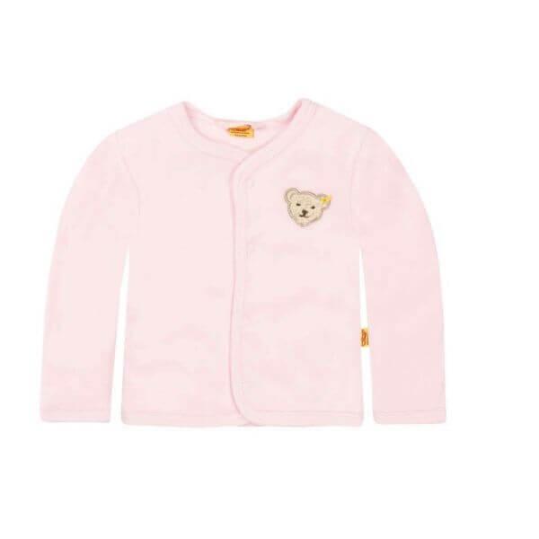Steiff Baby Strickjacke rosa Gr. 68_STFL000020216_3005_3_68