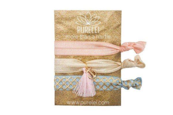 "PURELEI Armband/Haarband Set ""Smooth Sail"" Produktbild"