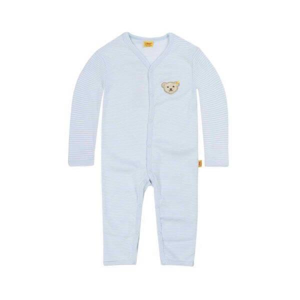 Steiff Baby Schlafanzug blau Gr. 56_STFL000020207_6017_2_56
