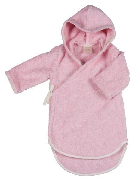 Koeka Bademantel Venice Baby Pink