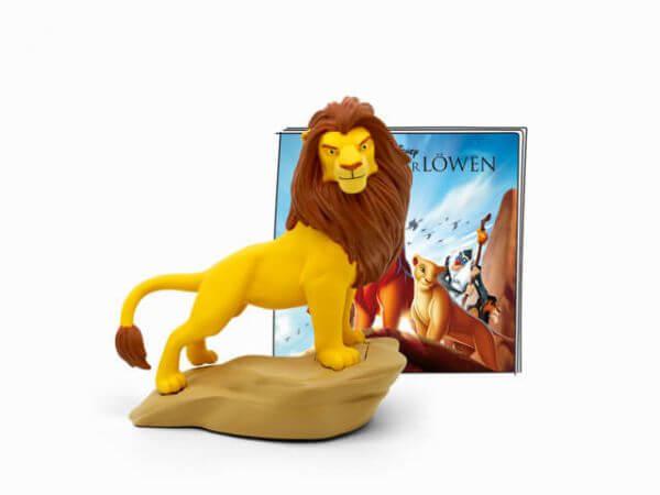 Tonies Hörfigur Disney: König der Löwen