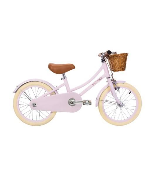 Banwood Fahrrad Classic Rosa