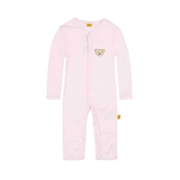 Steiff Baby Schlafanzug rosa Gr. 74_STFL000020207_3005_2_74