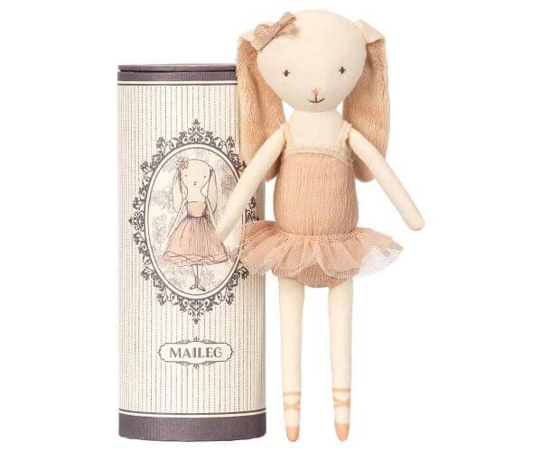 Maileg tanzende Ballerina Bunny
