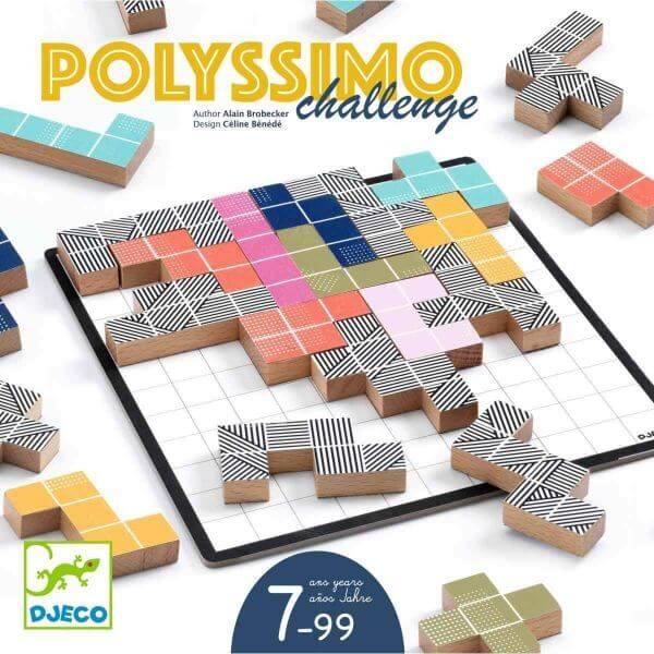Djeco Polyssimo Challenge_DJ08493