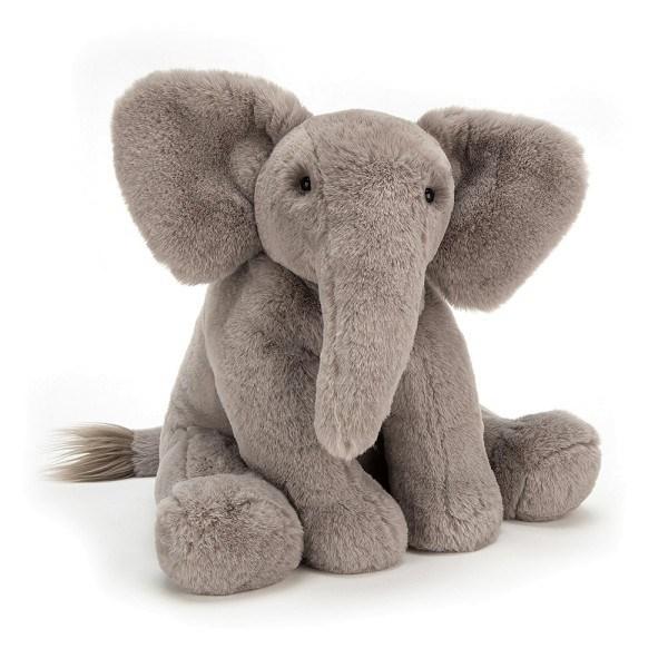 Jellycat Kuscheltier Emile Elefant 26cm