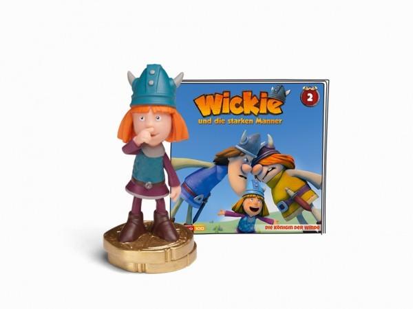Tonies Hörfigur Wickie - Die Königin der Winde