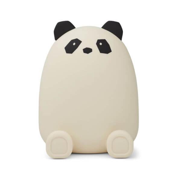 Liewood Spardose Panda Weiß_LW13059-0010