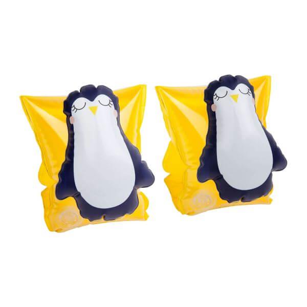 Sunnylife Schwimmflügel Pinguin_S0LARMPG