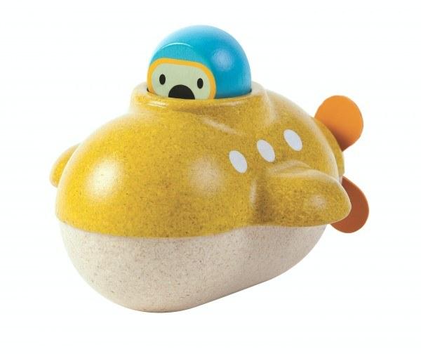 PlanToys Badespielzeug U-Boot