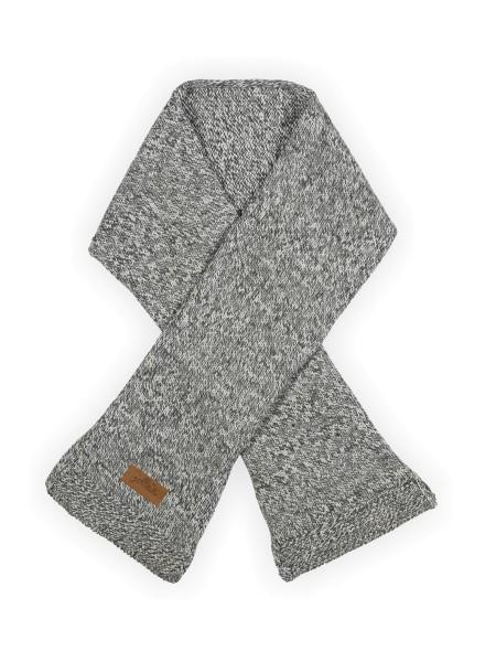 Jollein Schal für babys stonewashed Grau